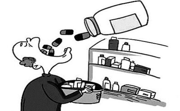 慢性胃炎7大成因