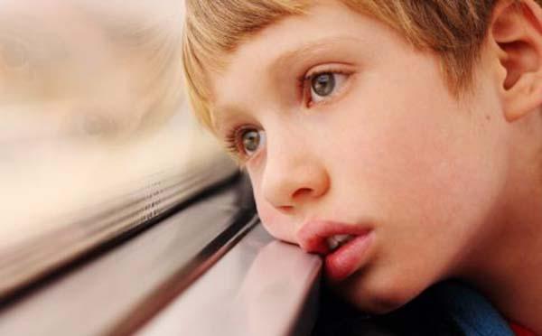 做好5件事 预防儿童自闭症