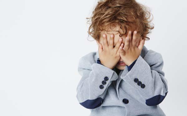 自闭症儿童康复训练 5种方法要掌握