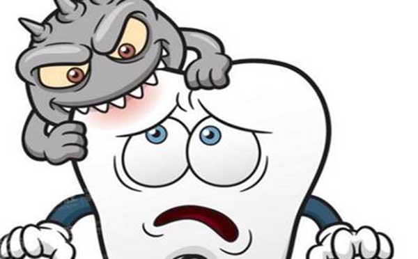 如何快速止牙痛 专家告诉您按摩穴位即可