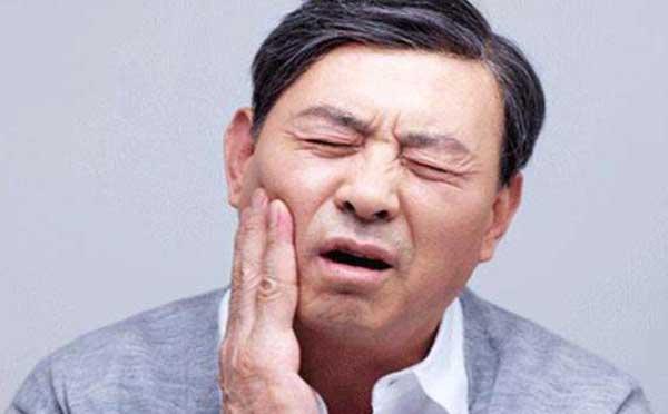 怎么快速止牙痛 专家教你治疗牙痛的小偏方