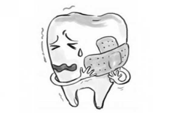 牙疼的症状表现有哪些
