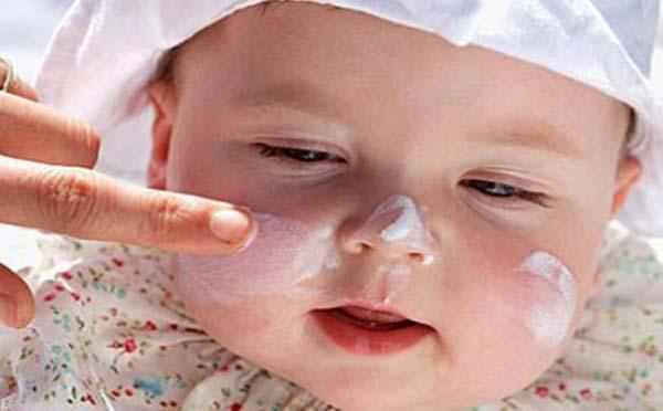 小朋友皮肤过敏该怎么预防 听专家怎么说
