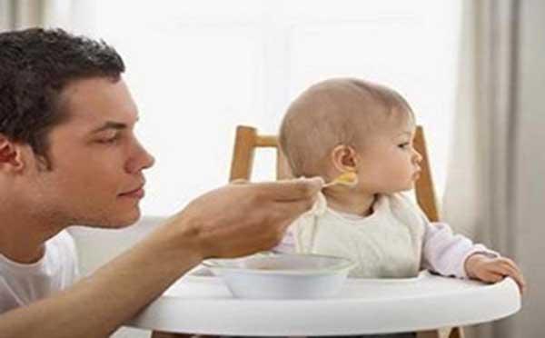 专家告诉您 小儿厌食症的危害不可忽视