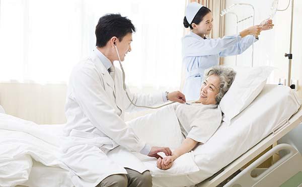 动脉硬化闭塞症的西医治疗方法