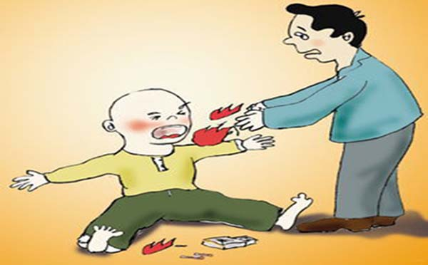 专家向您解答小儿烧伤有哪些症状表现