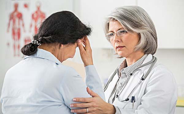 甲状腺癌易导致什么并发症  看专家回答