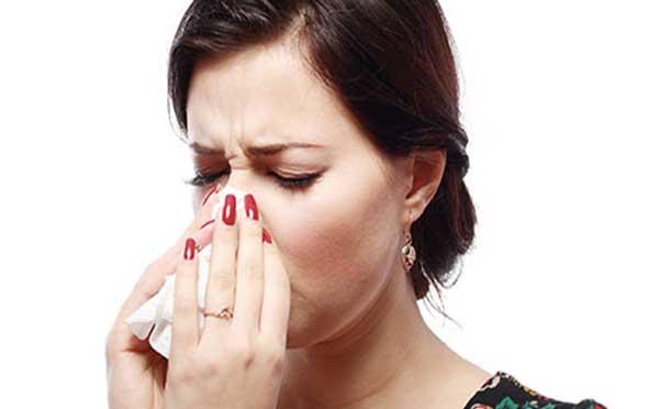 专家向您解答 过敏性鼻炎会引起哪些并发症