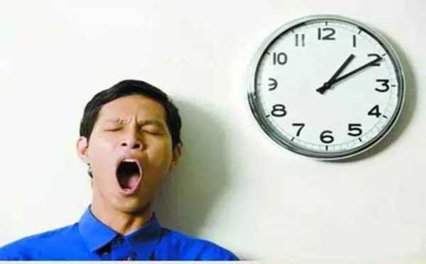 专家告诉您四招来预防慢性疲劳综合症